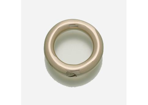 Eternity Pendant - Gold Vermeil Image