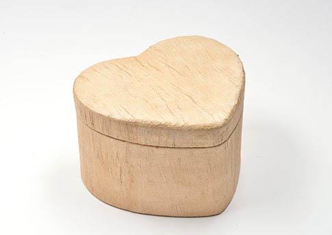 Bio Urn Unity - Wood Grain Image