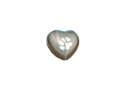 Slate Keepsake Heart Image