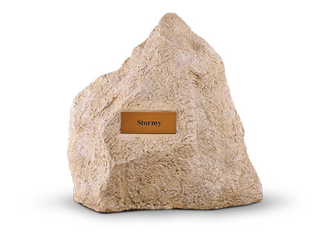 Lasting Memories Sandstone (Limestone) Rock Image