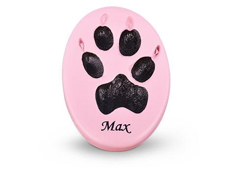 Precious Paw - Pink Image