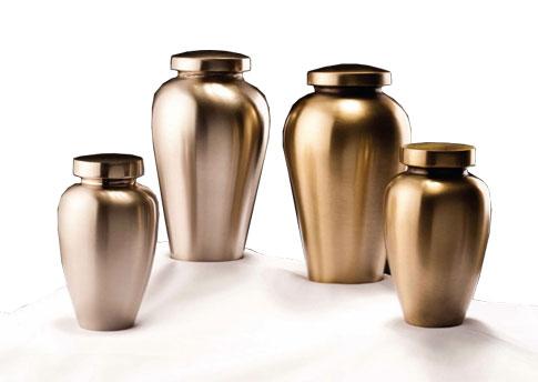 Athenian Vase Style Urn Image